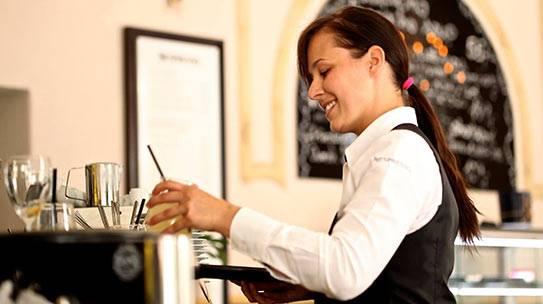 Waiters-Waitresses